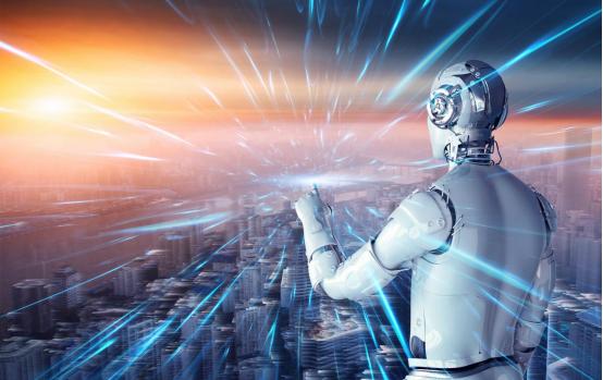 迪蒙智慧停车:AI接棒5G成国际竞争新焦点